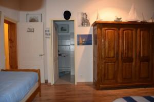chambre armoire marine