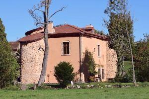 histoire du chateau des aiguilles