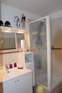 chambre douche orient